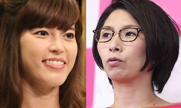 神田愛花と日村勇紀の交際 くわばたりえが厳しい助言 - ライブドアニュース