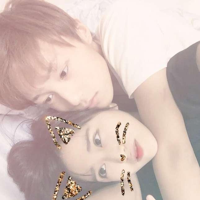 【悲報】こぶしファクトリー田口夏実、彼氏と添い寝で完全終了wwwwwwwwwww  : ハロプロ×LIFE