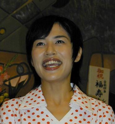 奥山佳恵 ダウン症の次男を通常の小学校へ「ものすっごく悩みました」