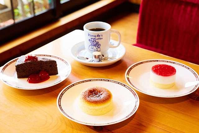 コメダ珈琲から冬季限定の新作ケーキ!「ヤバい、おいしそう!」の声があふれる