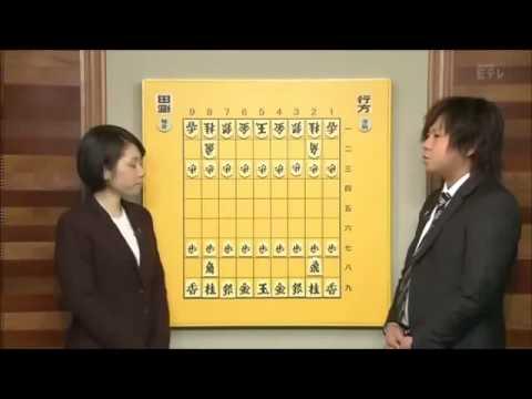 強いよね→序盤・中盤・終盤→駒が躍動 - YouTube