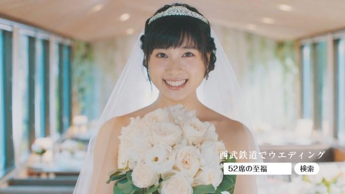 土屋太鳳が語る結婚願望、理想のプロポーズ、撮影中に感じた