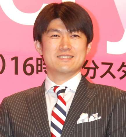 『第13回 好きな男性アナウンサー』羽鳥慎一アナが6年ぶり3度目の首位