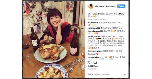 「幸せ感ハンパない」和田唱&上野樹里夫妻の変わらぬ仲良しぶりにほっこり! - 耳マン
