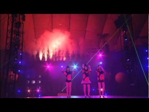 "Perfume 「ポリリズム」 from LIVE DVD ""Perfume LIVE @東京ドーム"" - YouTube"