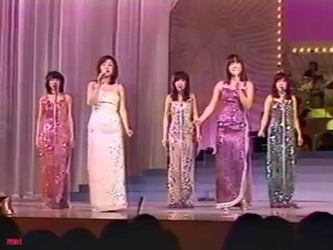 太田裕美・岩崎宏美・キャンディーズ (ヤング歌の祭典) - YouTube