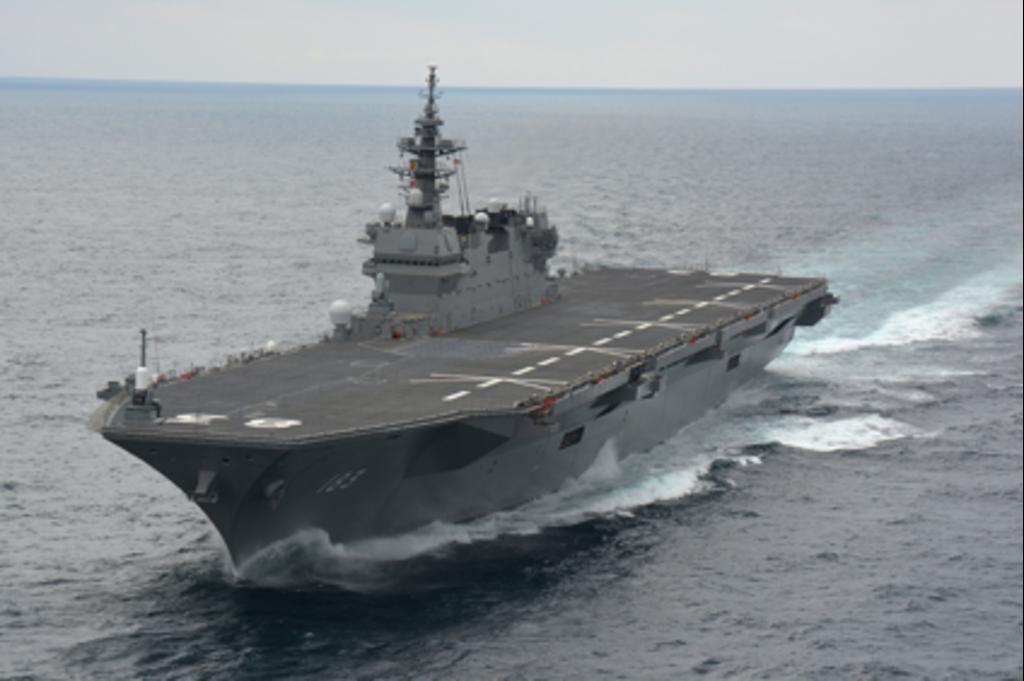 日本を「仮想敵国」とする韓国海軍の空母導入計画  WEDGE Infinity(ウェッジ)