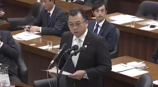 維新・浦野靖人「慰安婦問題は朝日新聞の捏造報道から始まった…外務省がやらないと誤解は解けない」 | Share News Japan