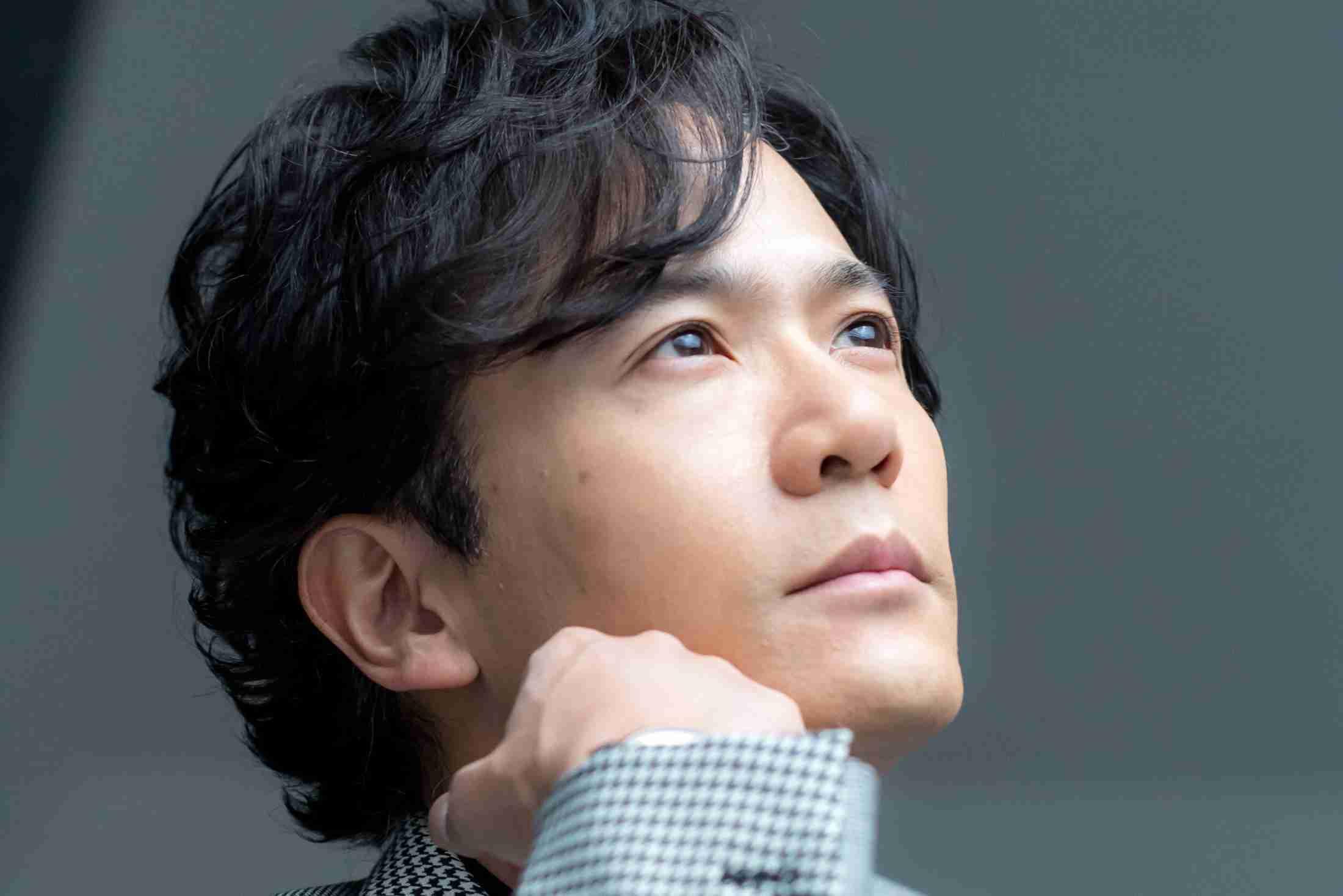 稲垣吾郎 72時間ホンネテレビで見せた「涙のワケ」 (NIKKEI STYLE) - Yahoo!ニュース