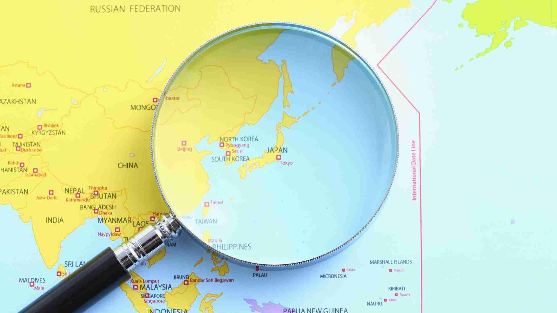 日本が一番中国二番…米国のアジア地域諸国に対するパートナー意識の重要度推移をさぐる(不破雷蔵) - 個人 - Yahoo!ニュース
