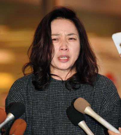 藤吉久美子ブログが表示できず 削除の可能性も 不倫疑惑影響か