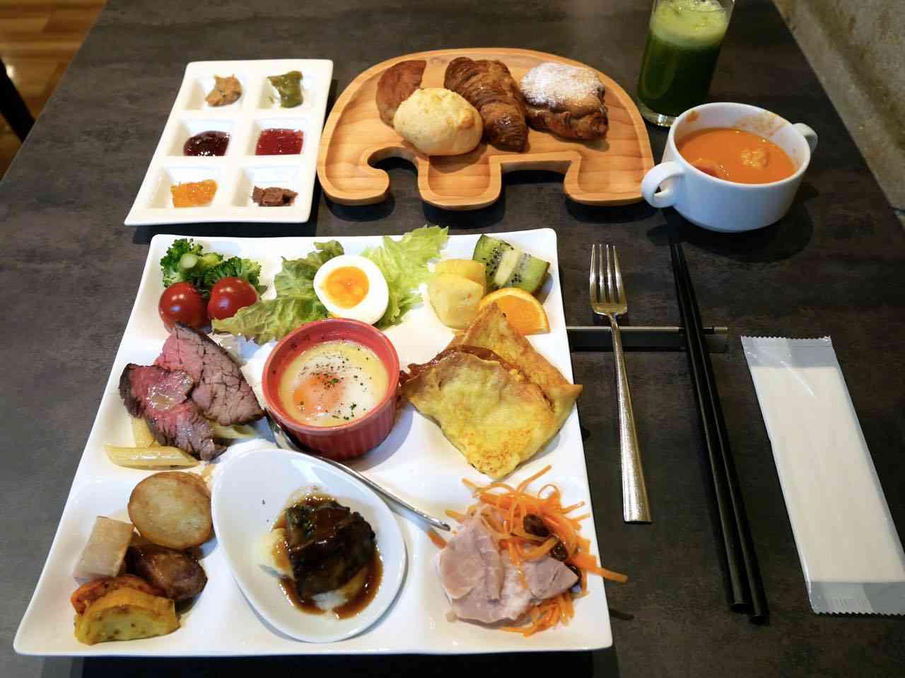 【世界の朝食】日本で一番おいしい朝食を提供する「ホテルピエナ神戸」のこだわり抜いた朝食ビュッフェを食べてきた | GOTRIP! 明日、旅に行きたくなるメディア