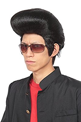 崩れない前髪の作り方。