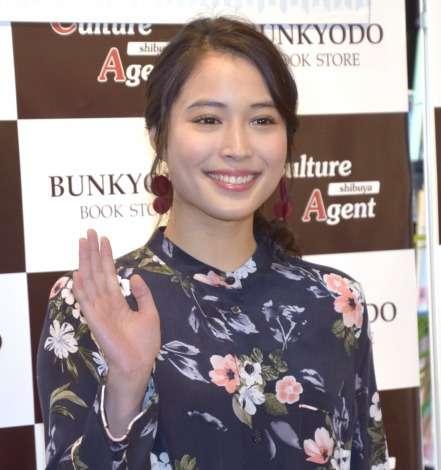 広瀬アリス、来年の挑戦はスカイダイビング?「笑いのためなら体張ってでも」 | ORICON NEWS