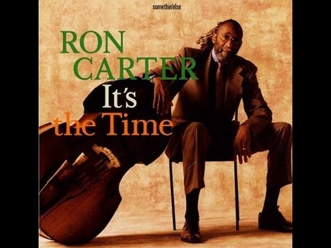 Ron Carter Trio - Softly as in a Morning Sunrise - YouTube