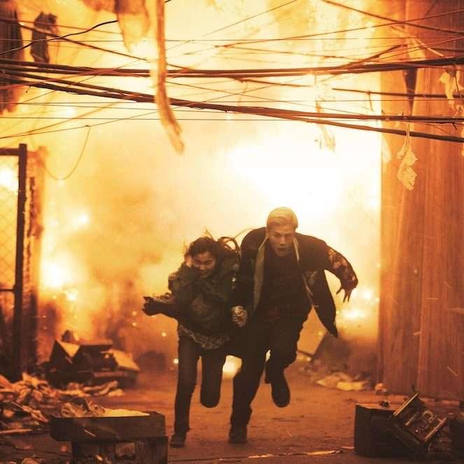 『HiGH&LOW THE MOVIE 3』脚本家・平沼紀久インタビュー【後編】 「LDH精神で一本筋の通った作品になった」|Real Sound|リアルサウンド 映画部