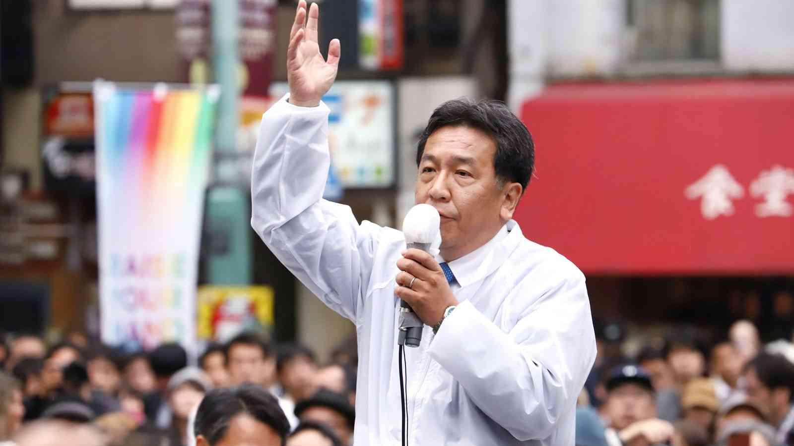 日本の「リベラル」は、このまま衰退するのか | 国内政治 | 東洋経済オンライン | 経済ニュースの新基準