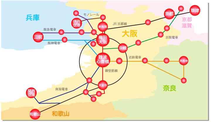 地方によって「肉まん」の呼び方が違う!? 日本地図で見てみると関西だけが「豚まん」と呼んでいた