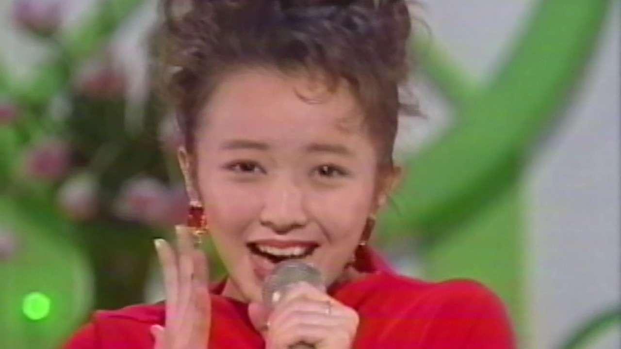 高橋由美子 Good Love 1993-02-19 - YouTube