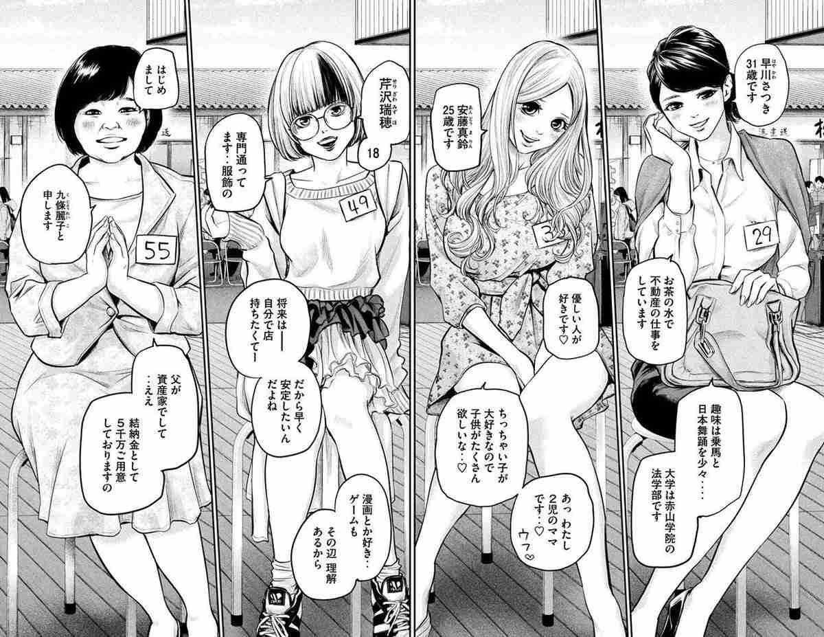 【20代限定】婚活について語ろう!