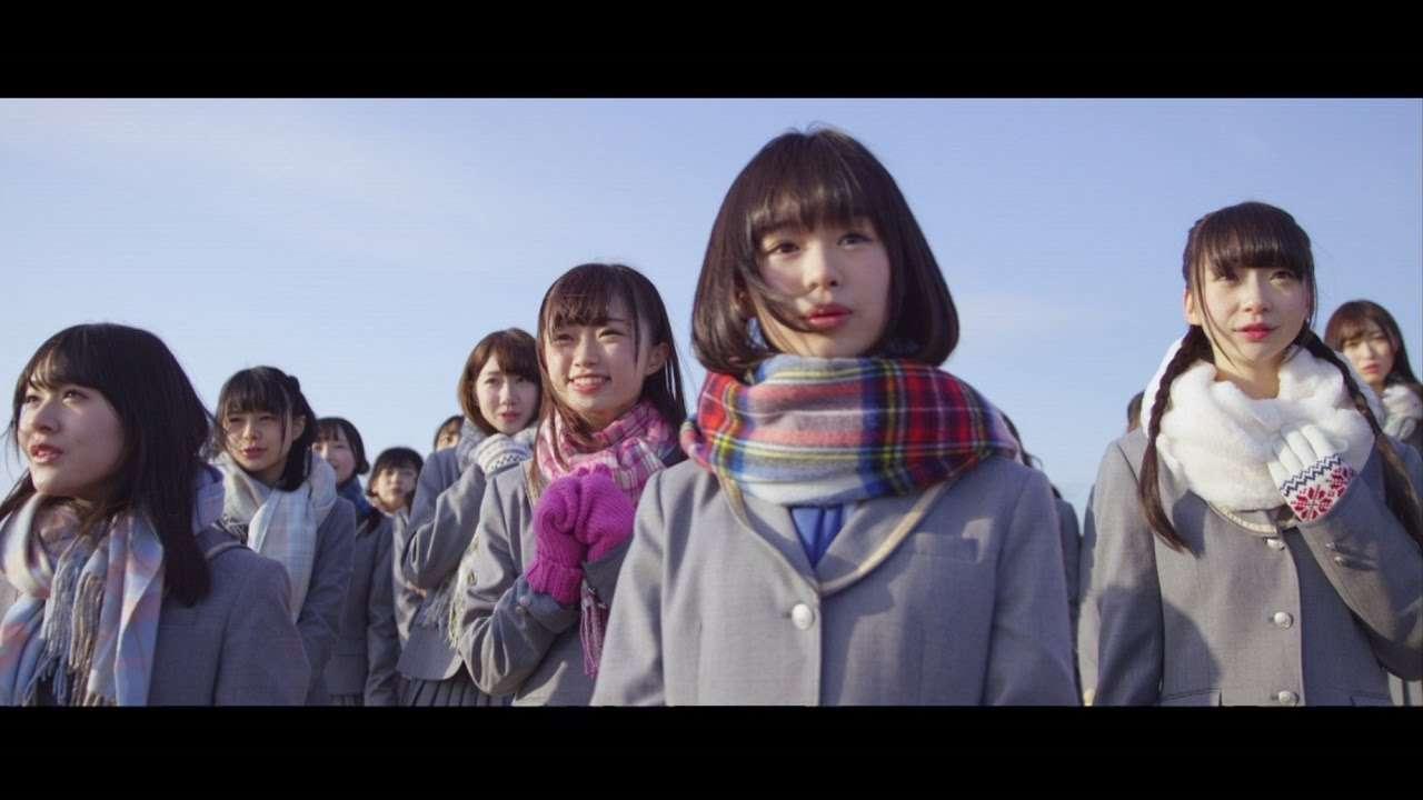 【MV】みどりと森の運動公園 Short ver. / NGT48[公式] - YouTube
