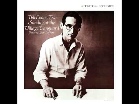 Bill Evans Trio - Gloria's Step (Take 2) - YouTube