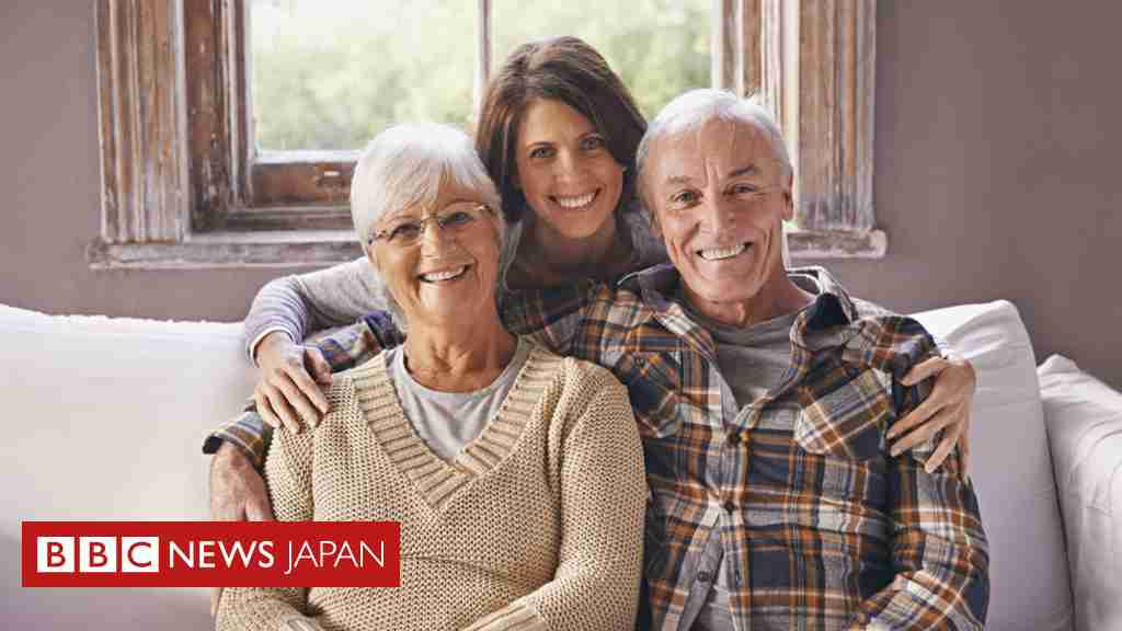 米国の若者、「両親と同居」が増加 130年来初めて「パートナー」上回る - BBCニュース