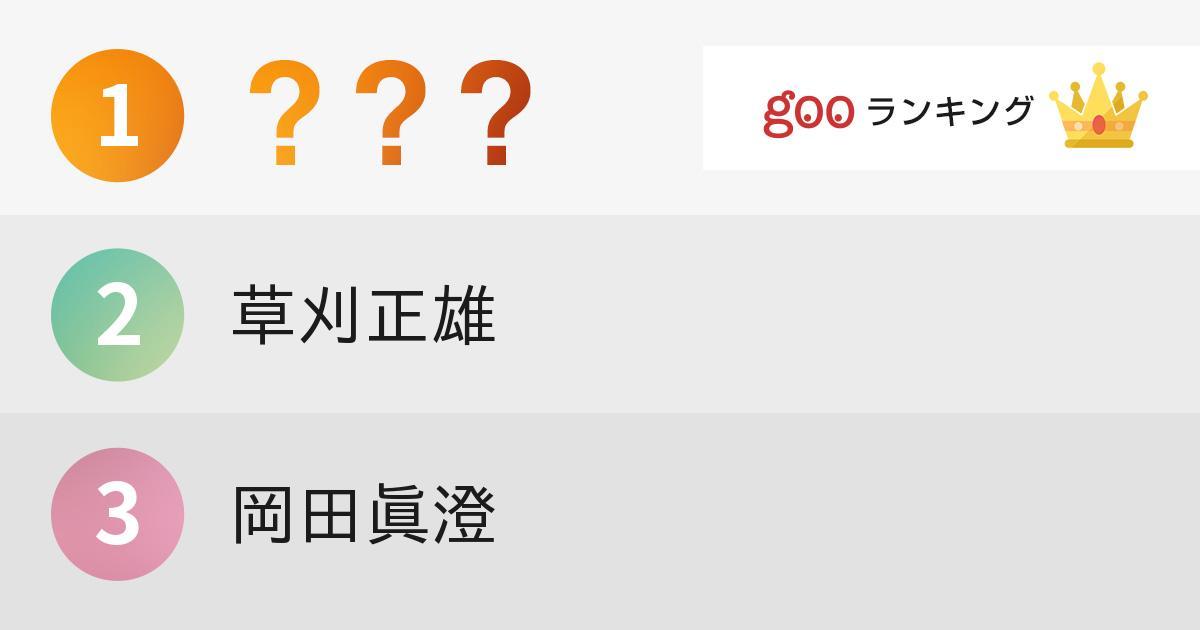 [ランキング] 昭和を彩ったイケメンすぎる俳優ランキング - gooランキング