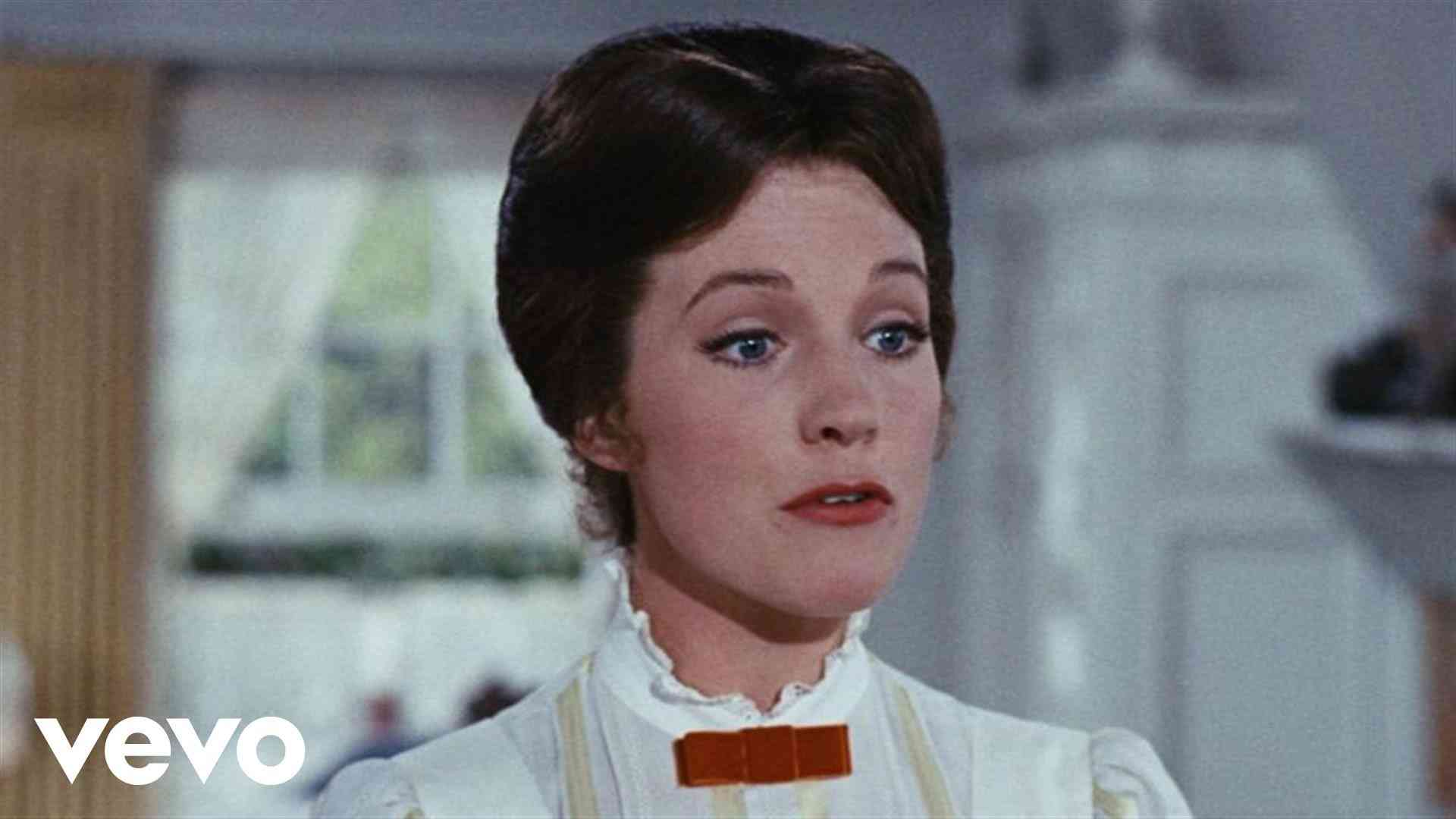 "Mary Poppins - A Spoonful Of Sugar (from ""Mary Poppins"") - YouTube"