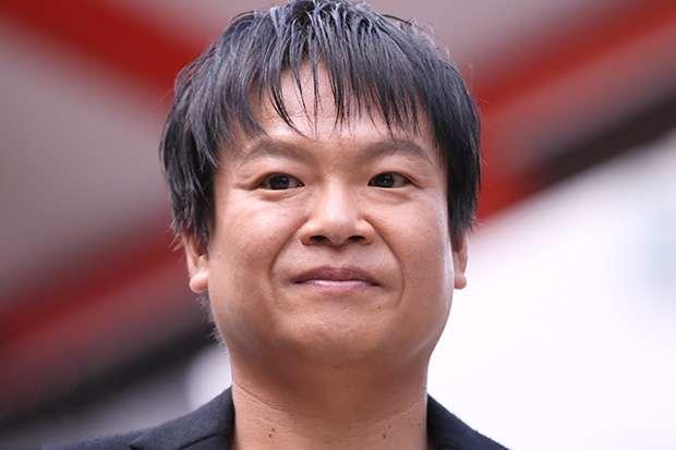 星田英利が「ネトウヨ」に痛烈 「見てられないファッションと風貌」 - ライブドアニュース