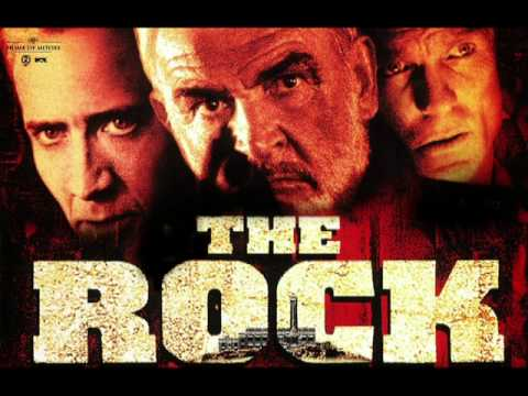 Hans Zimmer - The Rock - Rock House Jail - YouTube