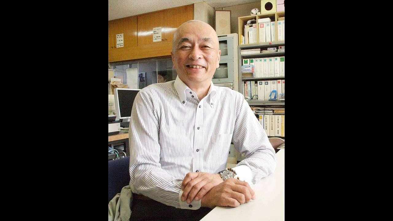 元スーパー公務員、高野誠鮮による世界と日本のUFO事情 - YouTube