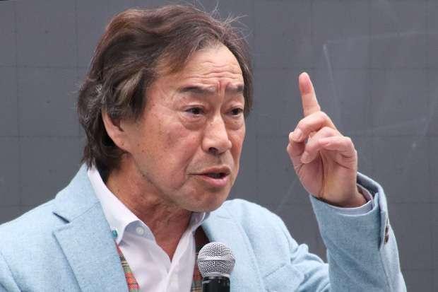 武田鉄矢「芸能人のお父さんやお母さん方の一番の悲しい勘違いは『私の才能はこの子に流れている』と思うこと」