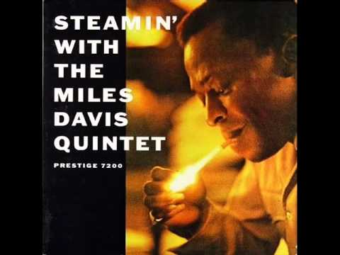 Miles Davis Quartet - When I Fall in Love - YouTube
