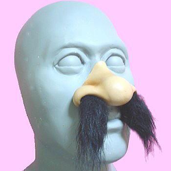 鼻毛の処理