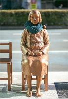 福岡市が釜山慰安婦像に対する懸念を表明 ⇒ 釜山市民団体「福岡市は慰安婦問題について謝罪しろ」 | 保守速報