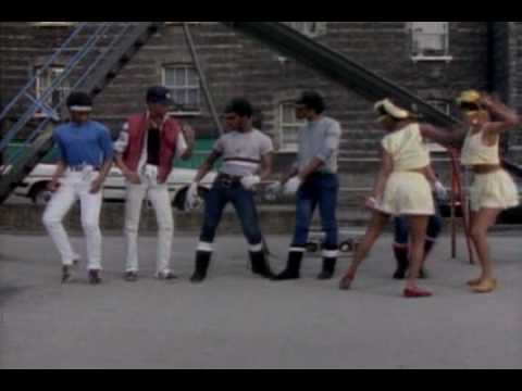 Freeez - I.O.U. 1983 - Original Version - YouTube