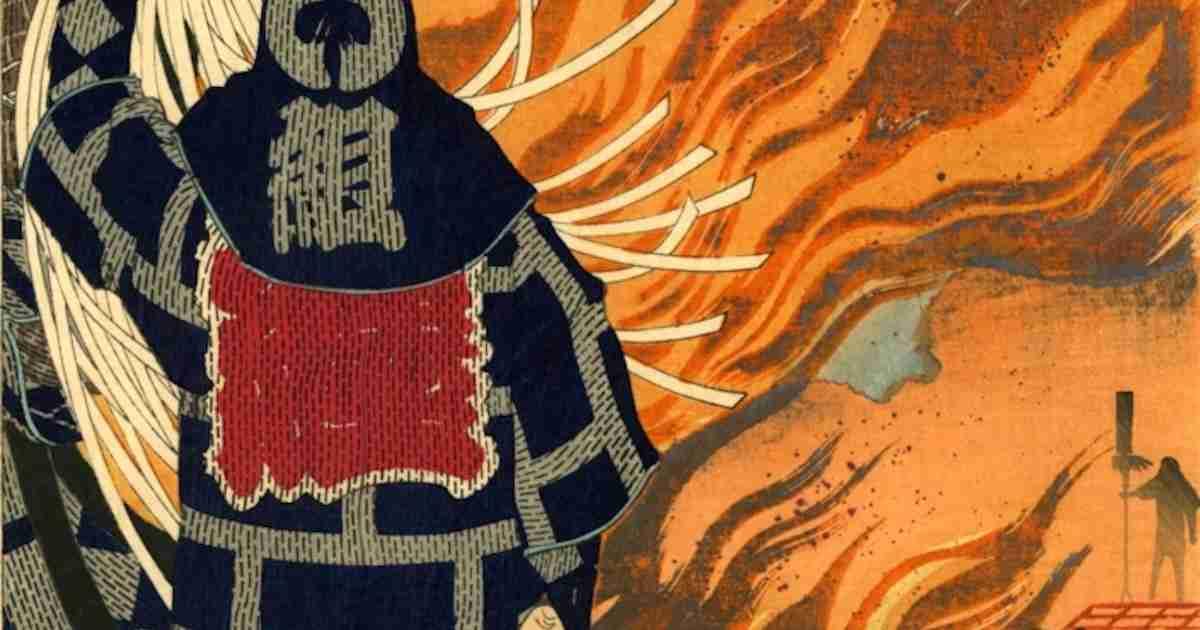 【教科書には載らない】江戸時代に実際にあった珍事件・怪奇事件の数々【13の事件簿】(7) | 江戸ガイド