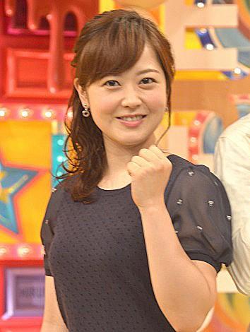 『好きな女子アナランキング』水卜麻美アナが5連覇で殿堂入り