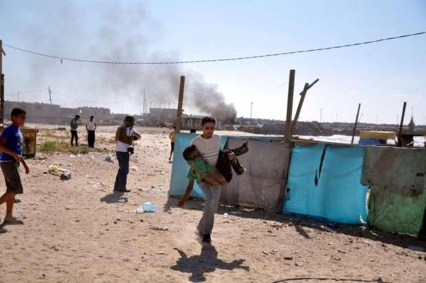 Gaza beach bombing that killed four boys was legal, says Israeli army | Middle East Eye
