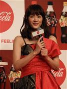 綾瀬はるか、華やかなドレス姿で登場 クリスマスの予定は「お仕事」  - 芸能社会 - SANSPO.COM(サンスポ)
