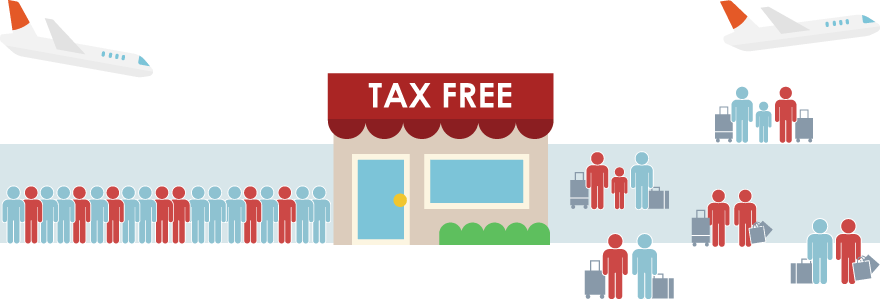 消費税「免税制度」拡大へ…訪日客買い増し期待