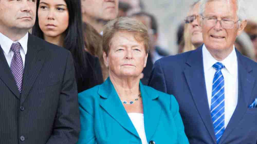 元女性首相もセクハラを体験。 #MeToo はもう十分だという男性へ、ノルウェーでの議論(鐙麻樹) - 個人 - Yahoo!ニュース