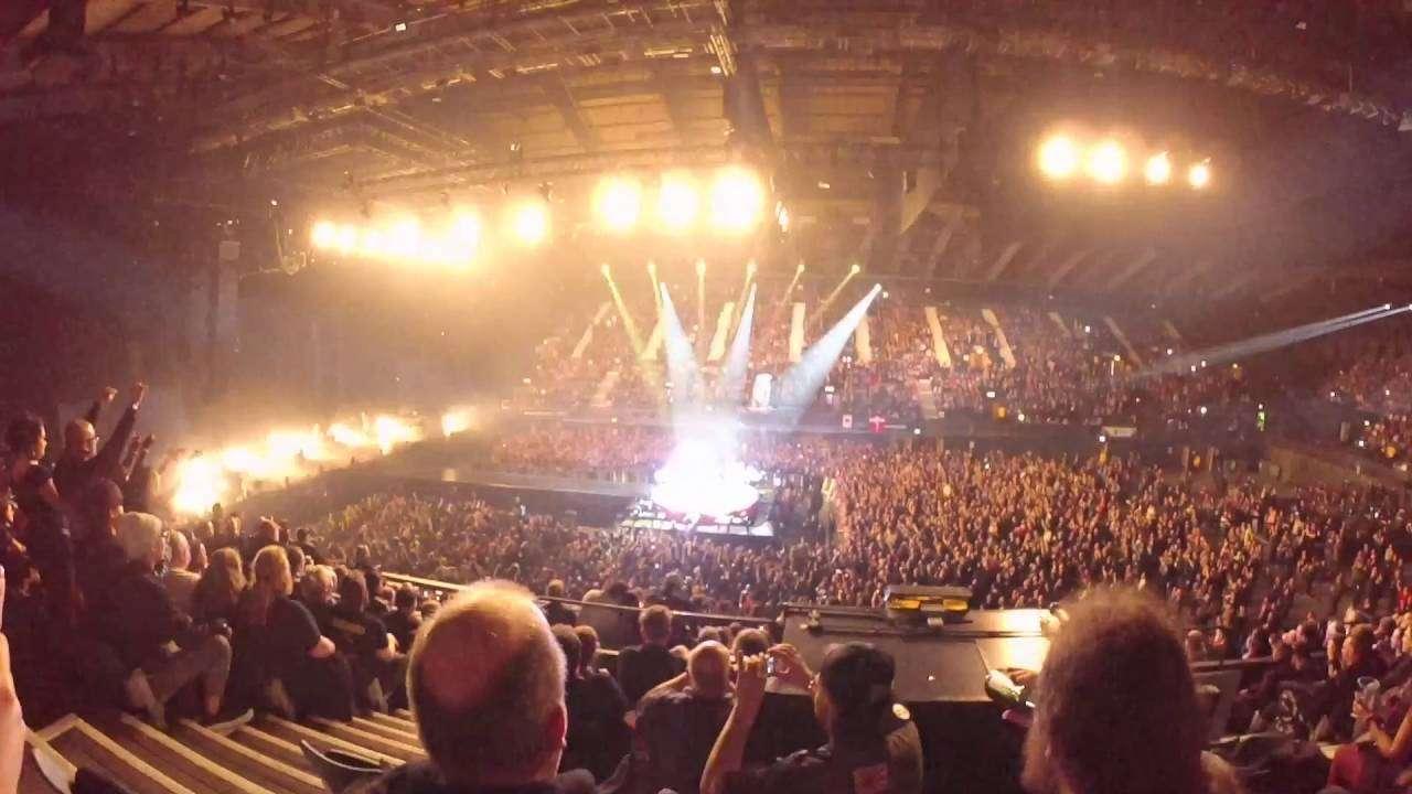Babymetal death - Babymetal live @ SSE Wembley Arena, London - 2016-04-02 - YouTube