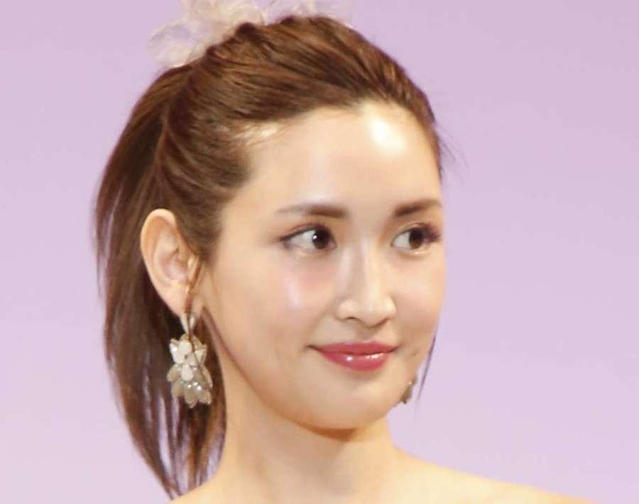 紗栄子 TV出演激増の陰にシンママの矜持「養育費は使わない」 (女性自身) - Yahoo!ニュース
