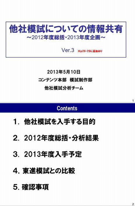 東進ハイスクールが組織ぐるみで著作権侵害 バイト潜入させ河合・駿台・代ゼミの模試を入手、違法に無許諾スキャンして利用――3社「ナガセから使用申請受けてない」:MyNewsJapan