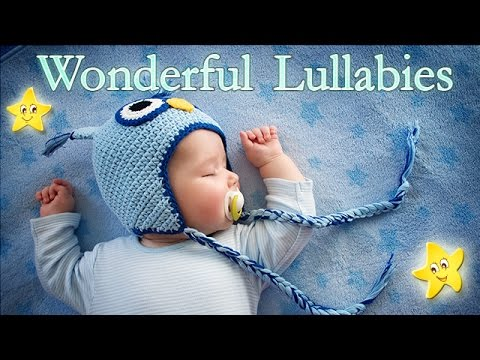 Best Relaxing Lullabies Collection ♫♫ 4 Hours Soothing Baby Music ♥♥ Mozart Brahms Sleep Dream Relax - YouTube