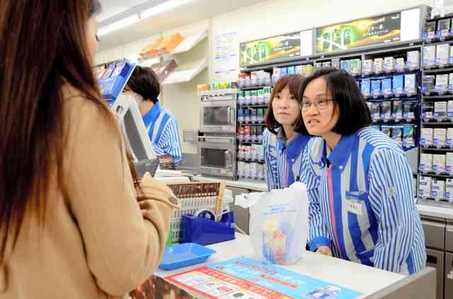 「移民いないふり」の限界 外国人労働者100万人超:朝日新聞デジタル