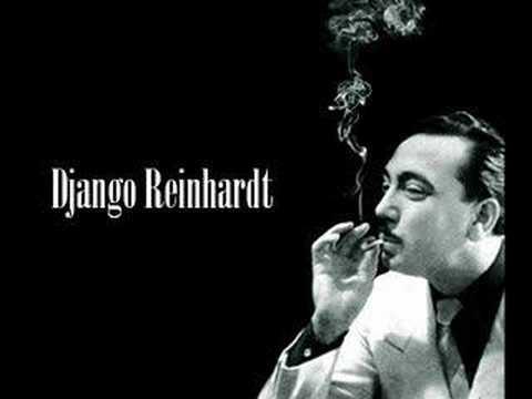 Belleville - Django Reinhardt - YouTube