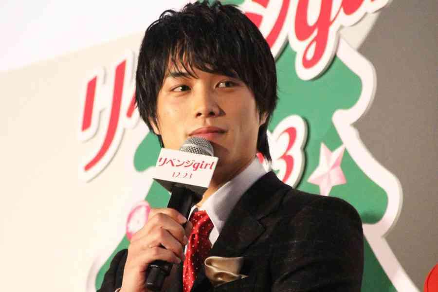 鈴木伸之、クリスマスデートが原因で元カノと破局「イルミネーションを見に…」